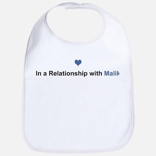 Malik Relationship Bib