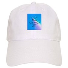 God Gave Us Music Baseball Cap