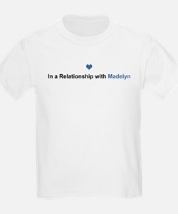 Madelyn Relationship T-Shirt