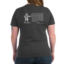 SAFD Masters Line Shirt