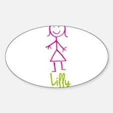 Lilly-cute-stick-girl.png Decal