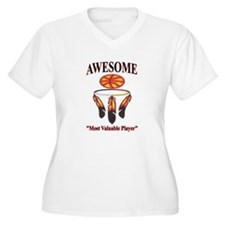 AWESOME-MOST VALUABLE PLAYER T-Shirt