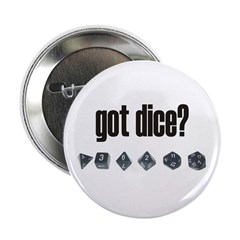 Got Dice Button