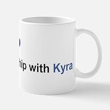 Kyra Relationship Mug