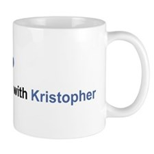 Kristopher Relationship Mug