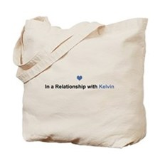 Kelvin Relationship Tote Bag