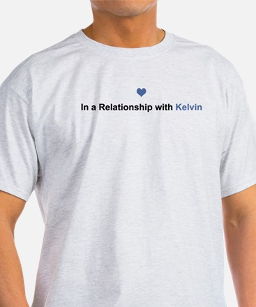 Kelvin Relationship T-Shirt