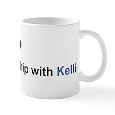 Kelli Relationship Mug