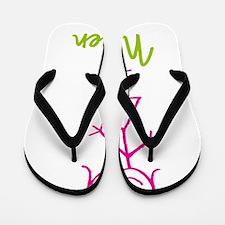 Noreen-cute-stick-girl.png Flip Flops