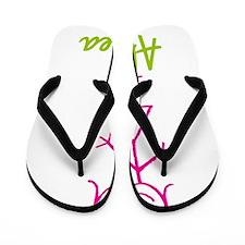 Althea-cute-stick-girl.png Flip Flops