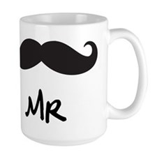 Just for Him Mug