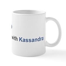 Kassandra Relationship Small Small Mug