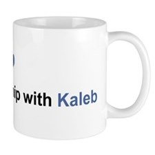 Kaleb Relationship Mug