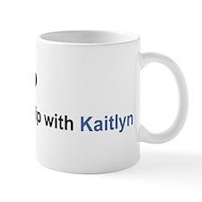 Kaitlyn Relationship Mug
