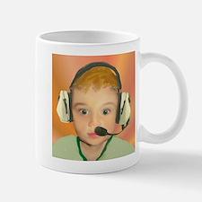 babyCeltic.png Mug