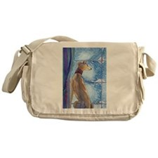 Cute Alison Messenger Bag
