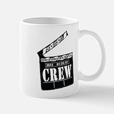 Broadcasting Swag Mug