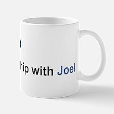 Joel Relationship Mug