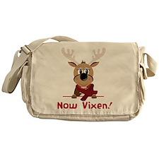 Now Vixen Messenger Bag