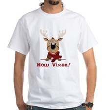 Now Vixen Shirt