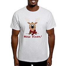 Now Vixen T-Shirt