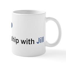 Jill Relationship Mug