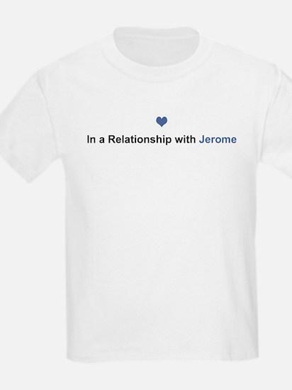 Jerome Relationship T-Shirt