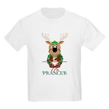 Prancer T-Shirt