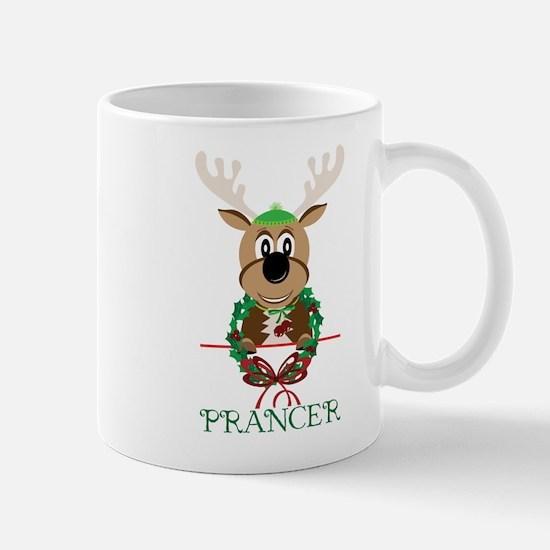 Prancer Mug