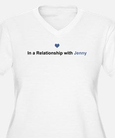 Jenny Relationship T-Shirt