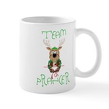 Team Prancer Mug