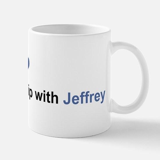 Jeffrey Relationship Mug