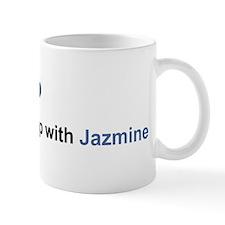 Jazmine Relationship Mug