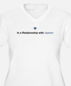 Jazmin Relationship T-Shirt