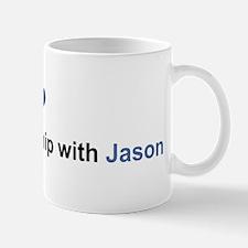Jason Relationship Mug