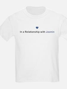 Jasmin Relationship T-Shirt