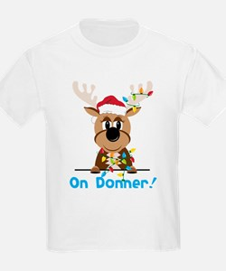 On Donner T-Shirt