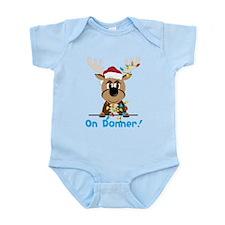 On Donner Infant Bodysuit