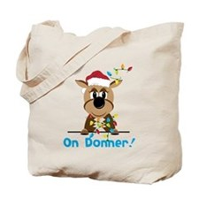 On Donner Tote Bag