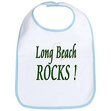 Long Beach Rocks ! Bib
