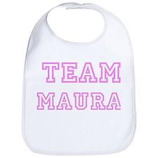 Pink team Maura Bib