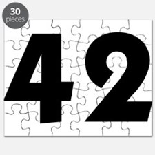 42 Puzzle