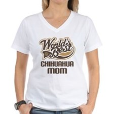 Chihuahua Mom Shirt