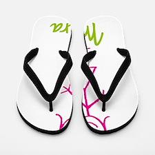 Maura-cute-stick-girl.png Flip Flops