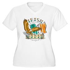 Irish Rebel Gear Ireland T-Shirt