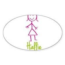 Hallie-cute-stick-girl.png Decal
