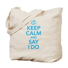 Cute Bridesmaids Tote Bag