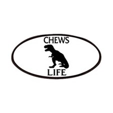 Chews Life Patches