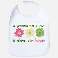 Grandma's Love Bib