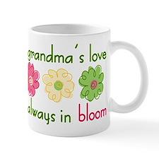 Grandma's Love Mug